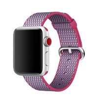 Apple 苹果 MQVD2FE Apple watch 编织精织尼龙表带 40mm