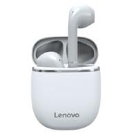 27日0点、学生专享:Lenovo 联想 H12 无线蓝牙耳机 白色