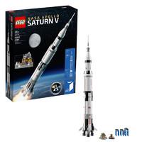 LEGO 乐高 92176 NASA 阿波罗计划 土星5号运载火箭