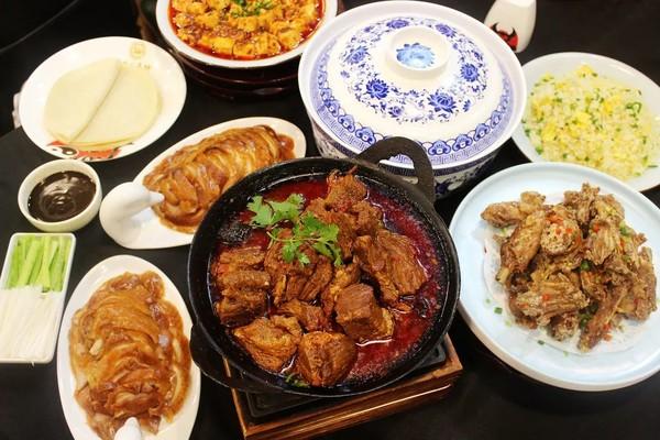 北京二月二春饼烤鸭,人均不到25享受丰盛烤鸭大餐