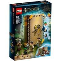 LEGO 乐高 Harry Potter哈利·波特系列 76384 草药课