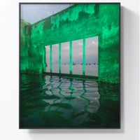 PICA Photo 拾相记 Benoit Paillé 作品《漫水的房间》33×30cm 收藏级影像工艺 无酸装裱 限量50版