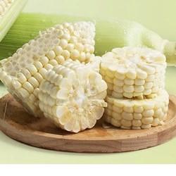 漳州爆浆 玉米棒子 即食生吃 新鲜嫩甜 5-8根