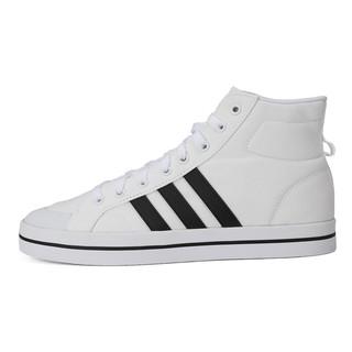 adidas 阿迪达斯 Adidas阿迪达斯NEO女鞋2020新BRAVADA MID休闲透气帆布板鞋FY4487