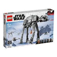 LEGO 乐高 Star Wars 星球大战系列 75288 AT-AT步行机