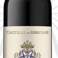 Castello di Bibbione 意大利比比昂城堡干红葡萄酒