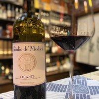 Giuilo de' Medici 意大利朱利奥美帝奇干红葡萄酒