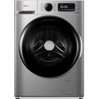 Midea 美的 MG100VT707WDY   滚筒洗衣机 10公斤