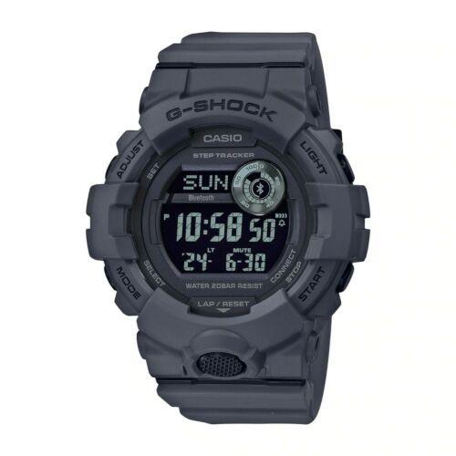 CASIO 卡西欧 G-SHOCK系列 腕表 GBD-800UC-8CR