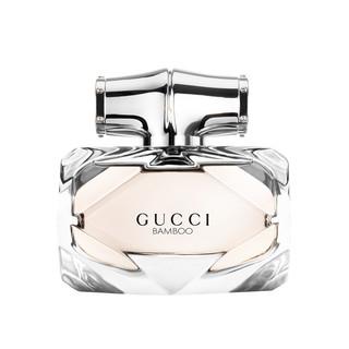 GUCCI 古驰 Gucci古驰 竹韵女士淡香水 木质花香调 50ml正品香氛持久檀香竹节