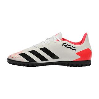 adidas 阿迪达斯 PREDATOR 20.4 TF男子硬人造草坪足球运动鞋EG0925