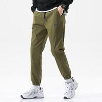 C&A 西雅衣家 H21211610YAAN1 男士休闲裤