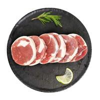 边塞风 盐池滩羊 西式烤肉 500g/袋