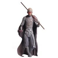 ARTMORN 墨斗鱼艺术 庄凯凯青艺术雕塑 《大圣·王者归来》18x15x40cm 全铜 限量999件