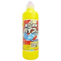 ROCKET 火箭石碱 多功能清洁剂强力浓缩管道清洁剂 450ml/瓶
