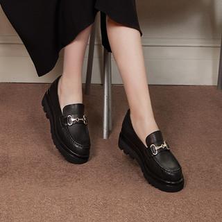 TEENMIX 天美意 T38LFX09DU1AM1 女士单鞋