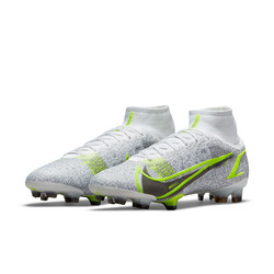 NIKE 耐克 Nike耐克官方SUPERFLY 8 ELITE FG男/女天然硬质草地足球鞋CV0958