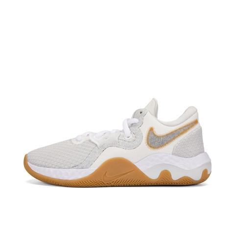 NIKE 耐克 RENEW 轻便网面 小白鞋 男女款篮球鞋