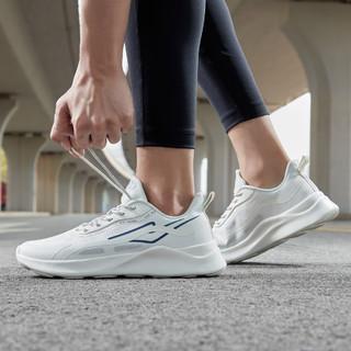 ERKE 鸿星尔克 男常规跑鞋唯品专供跑步鞋防滑耐磨运动鞋2021年夏季新款
