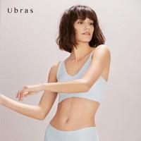 Ubras UU11001 女士无尺码V领内衣