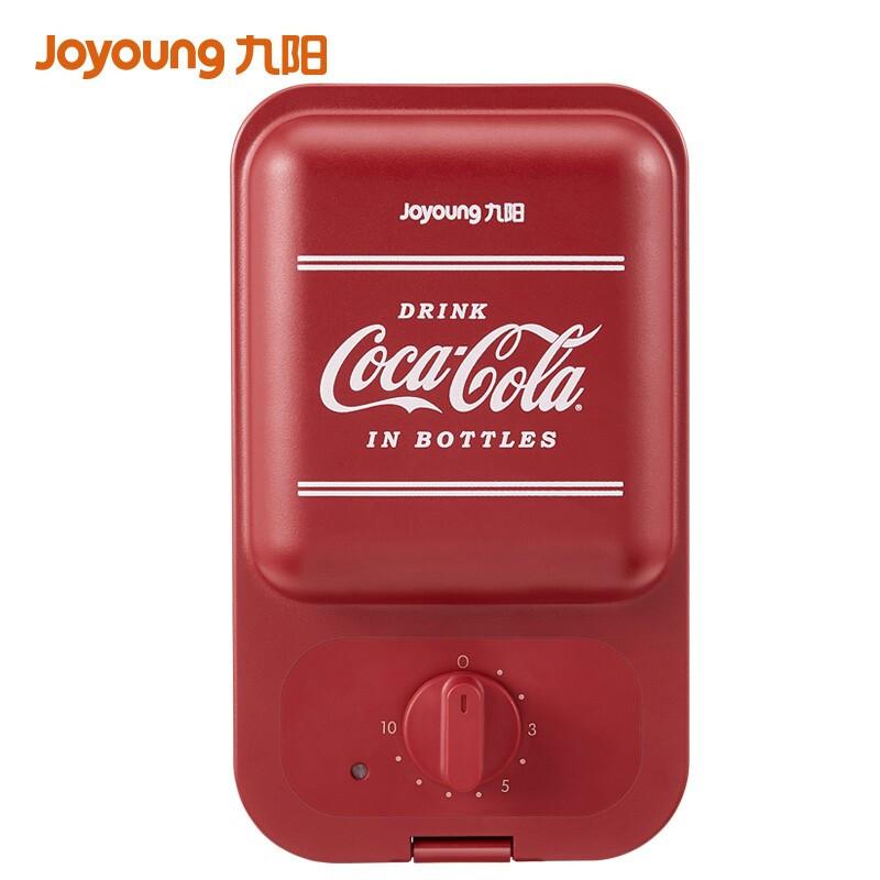 Joyoung 九阳 JK1312-K72XC(COLA)  早餐机