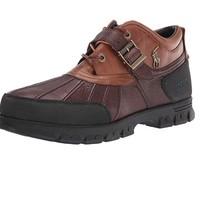 RALPH LAUREN 拉尔夫·劳伦 男士 Dover 靴