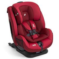 Joie 巧儿宜 儿童安全座椅 适特捷FXC1719A 双色红 0-7岁