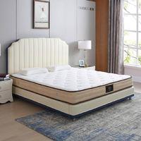 DeRUCCI 慕思 MCW1-112 七区天然乳胶护脊床垫 150*200*22cm