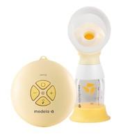 88VIP:medela 美德乐 丝韵单边电动舒悦版吸乳器