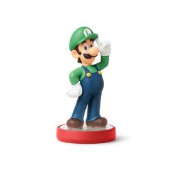 Nintendo 任天堂 amiibo 标准版 游戏互动模型 路易吉 桃花公主 耀西 酷霸王 马力欧儿童玩具手办
