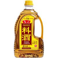 luhua 鲁花 自然香料酒 1L