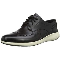 COLE HAAN 歌涵 Grand Troy Wing Ox 男士牛津鞋