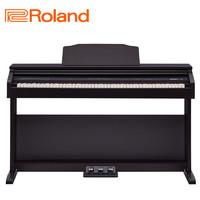 Roland 罗兰 RP30 智能88键重锤电子钢琴 琴头+木质琴架+全套礼包