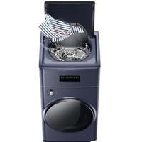 TCL G110T300-HDY 洗烘一体机 10KG