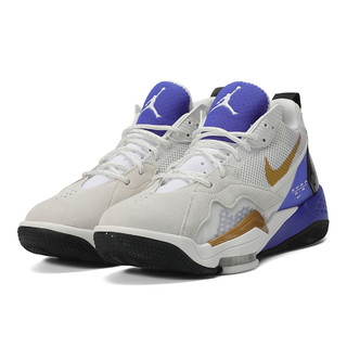 AIR JORDAN JORDAN ZOOM '92 轻便气垫 男款篮球鞋