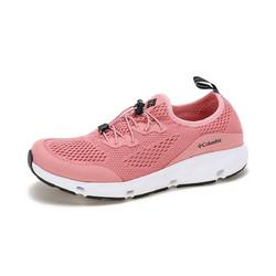 Columbia 哥伦比亚 透气减震 女款舒适时尚低帮两栖运动休闲鞋