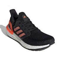 adidas 阿迪达斯 ULTRABOOST 20 W EG0714 女子跑鞋