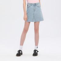 Lee L411175PN88X 女士牛仔短裤