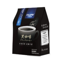 SUKACAFE 苏卡咖啡 速溶黑咖啡 2g*40条