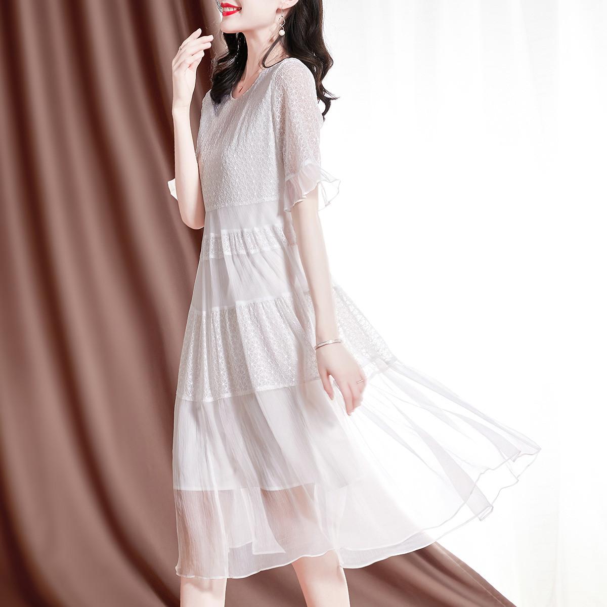 WDLS 维多拉斯 22695A760  女士连衣裙