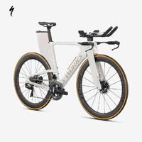 SPECIALIZED 闪电 S-WORKS SHIV DISC Di2 竞赛款铁三公路自行车