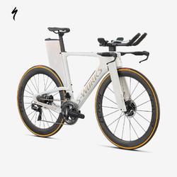 SPECIALIZED 闪电 S-WORKS SHIV DISC Di2 竞赛款公路自行车