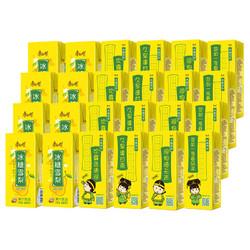 康师傅 冰糖雪梨 250ml*24盒 整箱