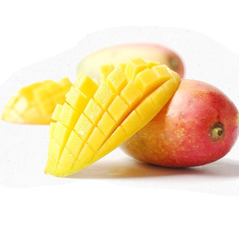 PLUS会员 : 水果蔬菜 贵妃芒果 小果75-100g  3斤