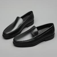 goldlion 金利来 男士商务休闲皮鞋