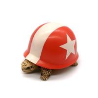 KITAN CLUB 奇谭俱乐部 安全帽陆龟乌龟 扭蛋