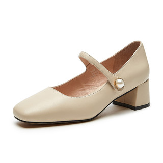 hotwind 热风 H018W1136103  女士单鞋