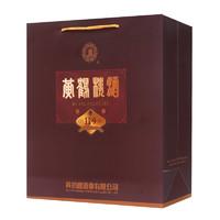 黄鹤楼 经典H9 53度 清香型 500ml*2瓶装