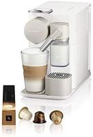 NESPRESSO 奈斯派索 Nespresso Lattissima One Evo EN510.W,1450 W,白色