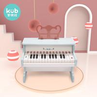 kub 可优比 儿童钢琴玩具